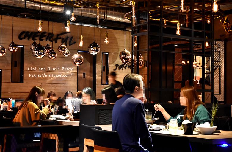 台中燒肉同話麗寶樂園美食餐廳36