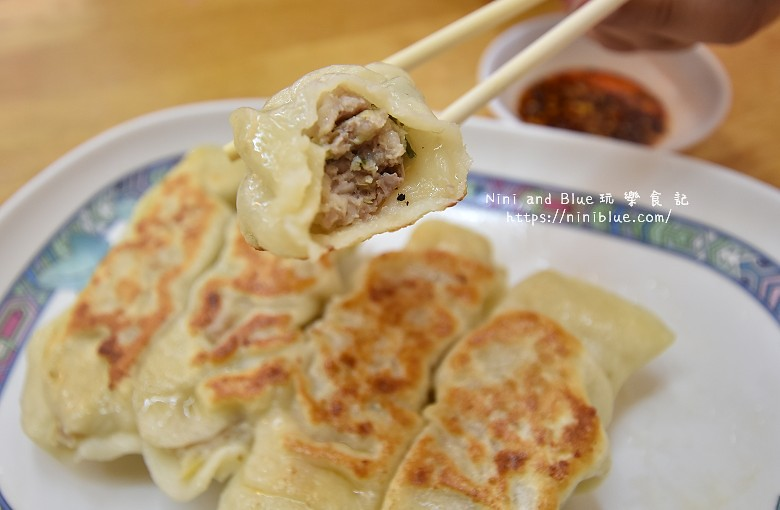 台中小吃美食翡翠麵館06
