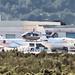 Ibiza - Movimiento en el aeropuerto