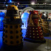 The Doctor Who Experience by James Boyer