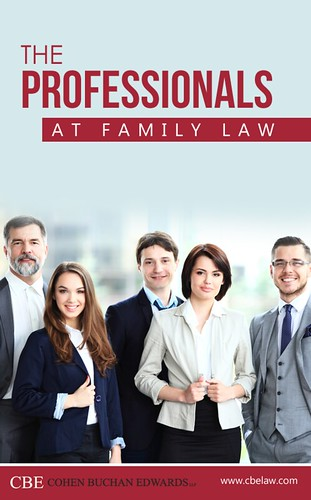 The Professionals at Family Law