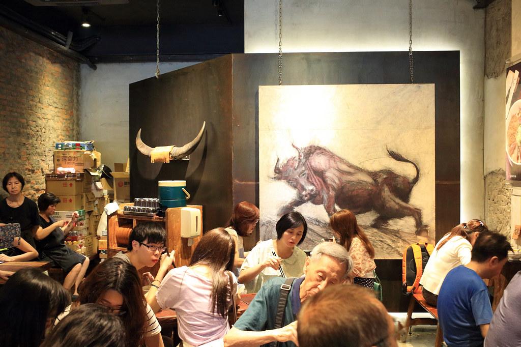 20150604-1萬華-牛店精燉牛肉麵 (2)