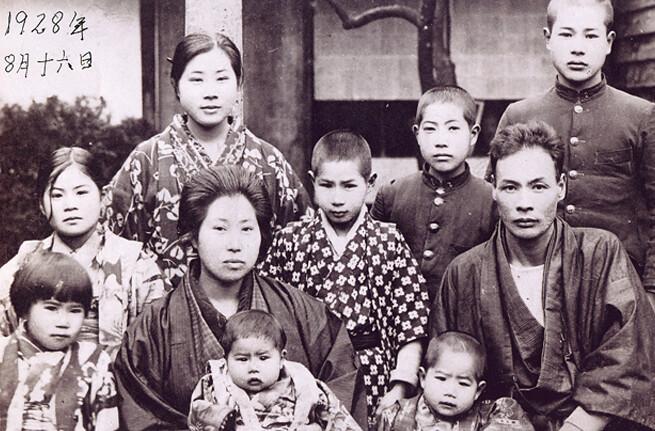 Uma Viagem Japonesa para o Outro Lado do Mundo