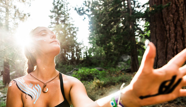How-to Pack for a Yoga Festival