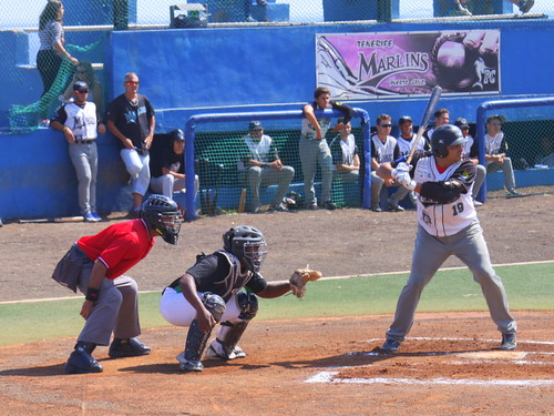Tenerife Marlins Baseball Team