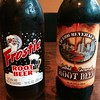 His & Hers root beer break #summer