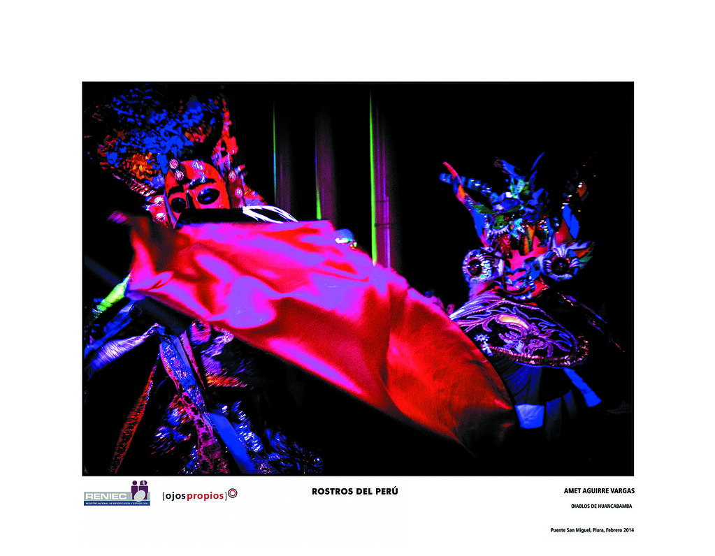 Amet Aguirrre Vargas, Febrero 2014-18