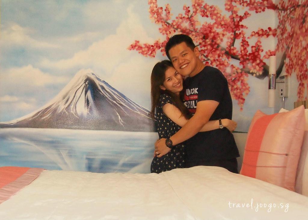 Hotel Clover 15 - travel.joogo.sg