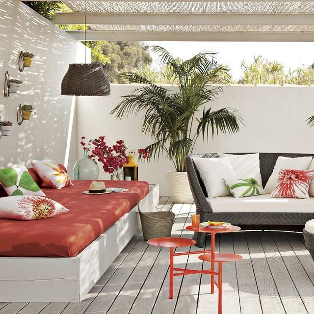Qu no puede fallar en mi terraza de verano rue vintage 74 for Ideas para terrazas economicas