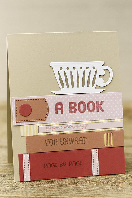 A Book for Your Birthday from Bibliophile