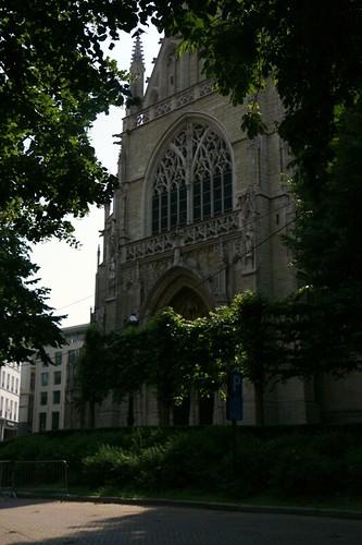 Cattedrale: esterni