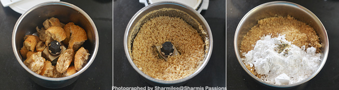 How to make Churma Recipe - Step3