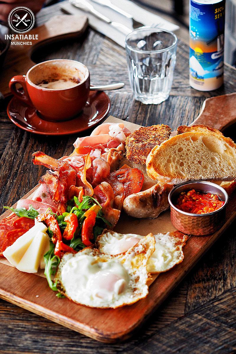 Sydney Food Blog Review of Criniti's, Woolloomoloo: Italiano, $19