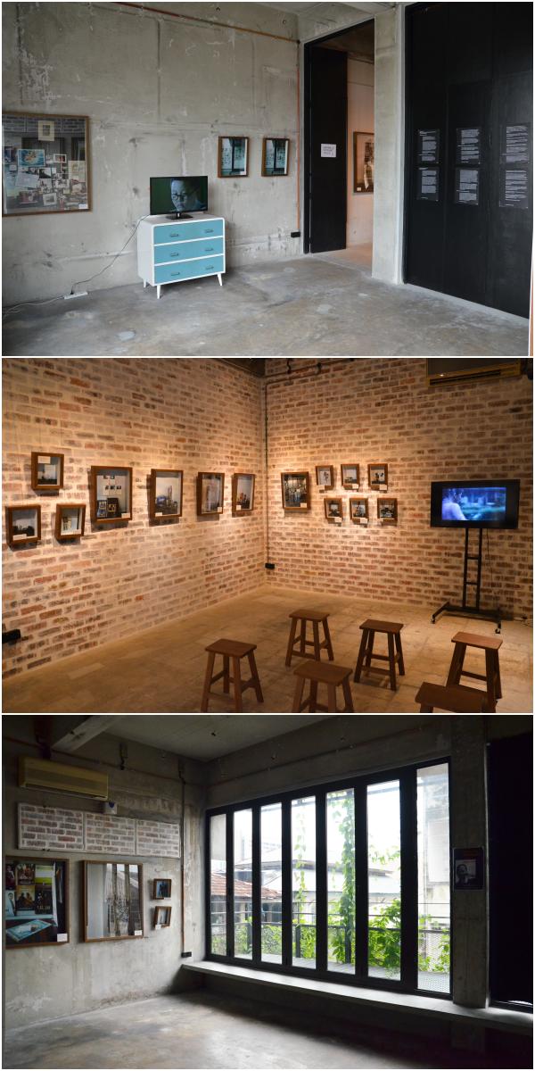 Collage Yasmin @ Kong Heng