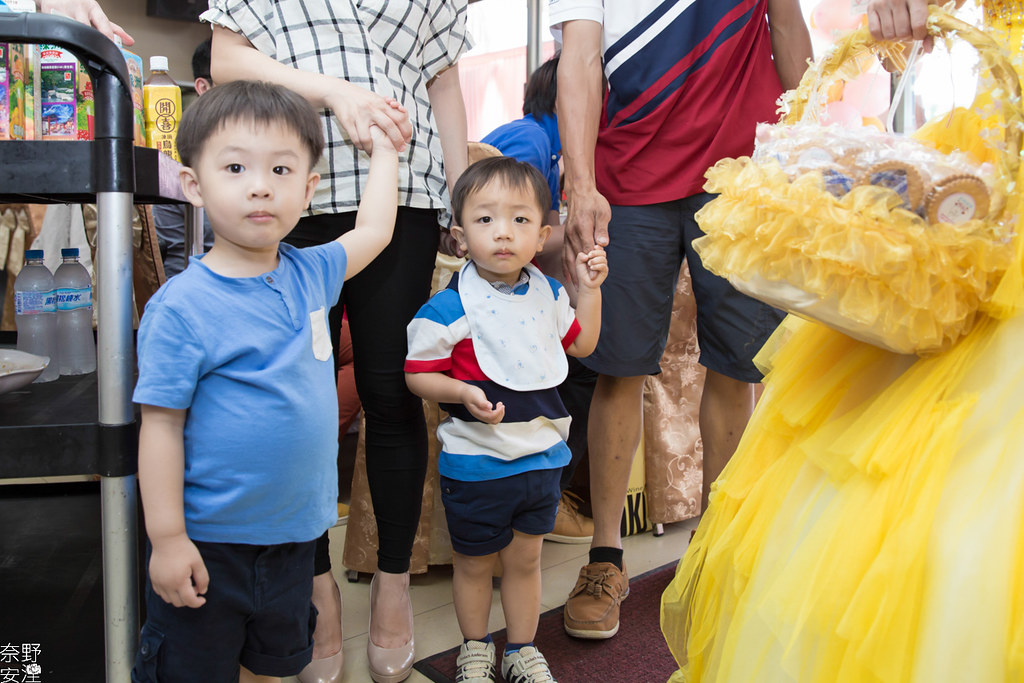婚禮紀錄-高雄-展誠&鳳綿-文定午宴 X 吉喜海鮮餐廳 (64)