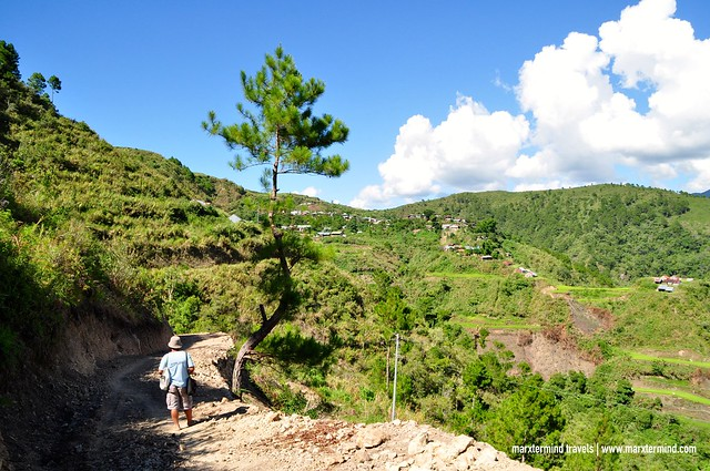 Hike to Butbut Proper Kalinga