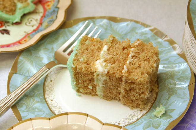 spiced layer cake 7