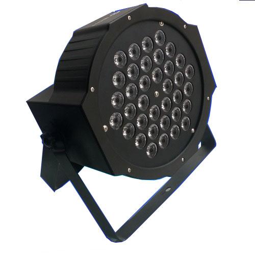36 LED Mini Flat Par Light 1