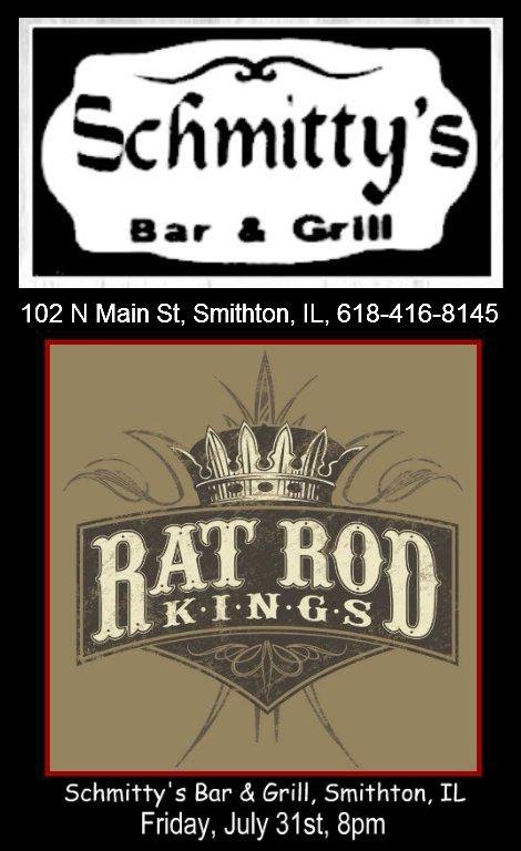 Schmitty's Bar & Grill 7-31-15