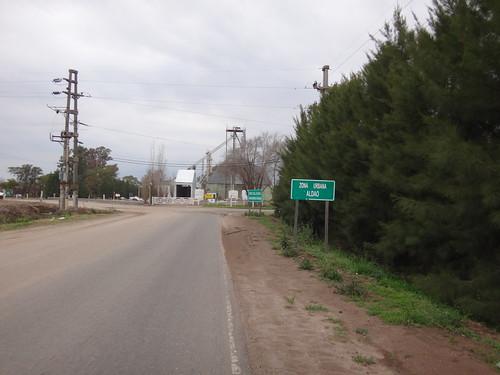 Ciclismo - 92,39 km - Salida Timbues - La Ribera - Andino - Aldao (65)