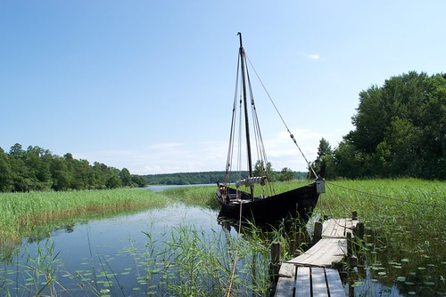 One day viking tour, the island of Birka and restaurant Aifur