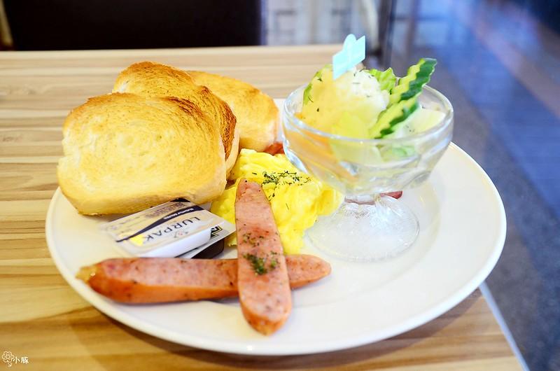 yummy brunch 板橋早午餐推薦菜單 (12)