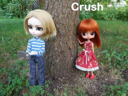 Byul-tiful - Crush
