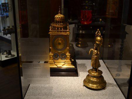 Muzeul de Istorie German 3 5 Recomandari turistice in Berlin