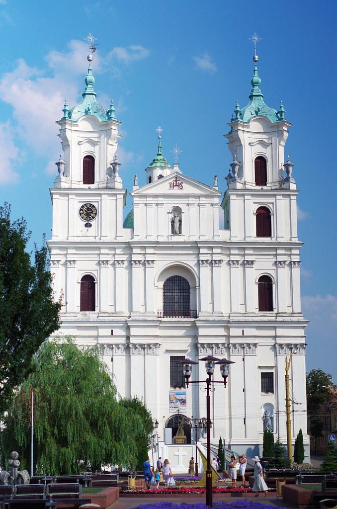 Grodno - Belarus - Around Guides