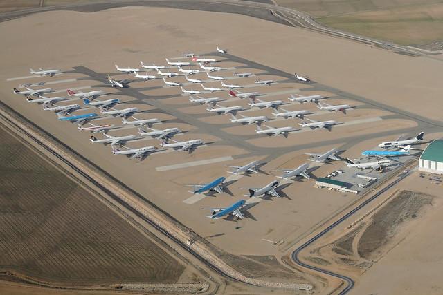 Aircraft graveyard, Teruel, Nikon COOLPIX P340