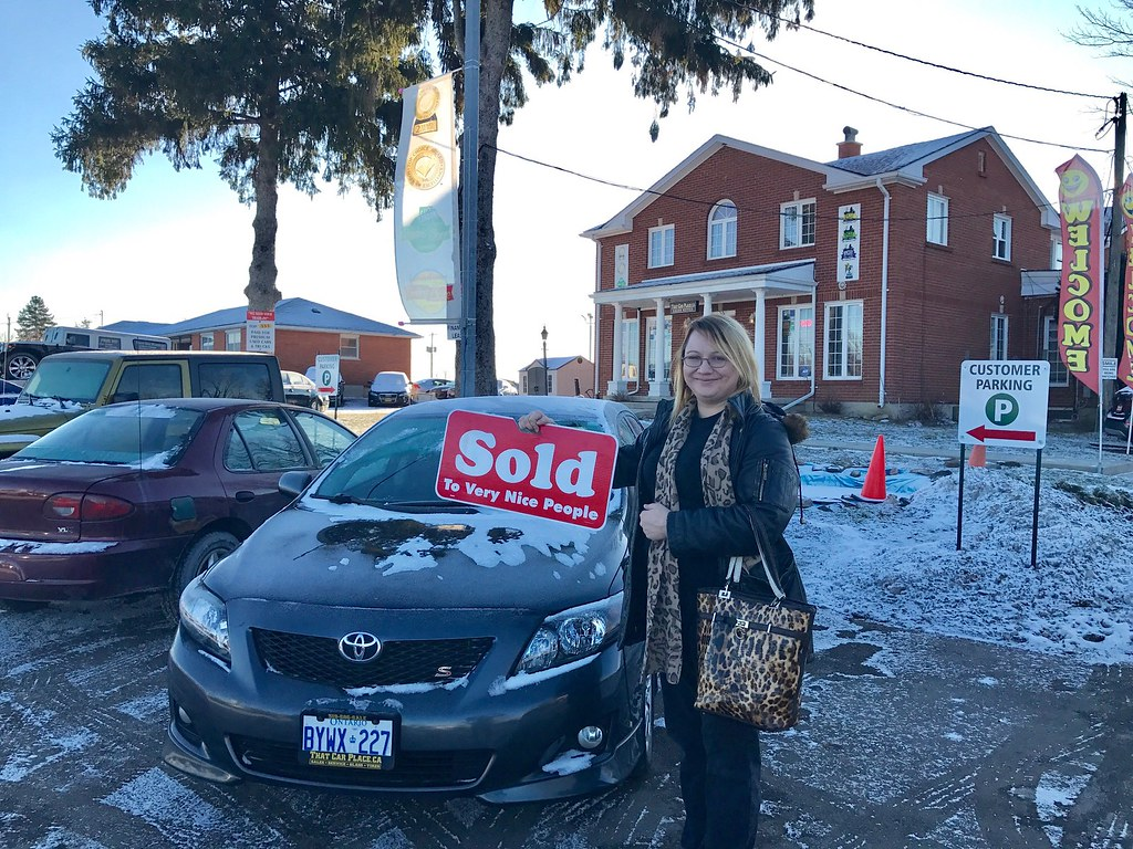Congrats tara on your new 2010 toyota corolla it s a great car good on gas comfortable and spacious enjoy blush