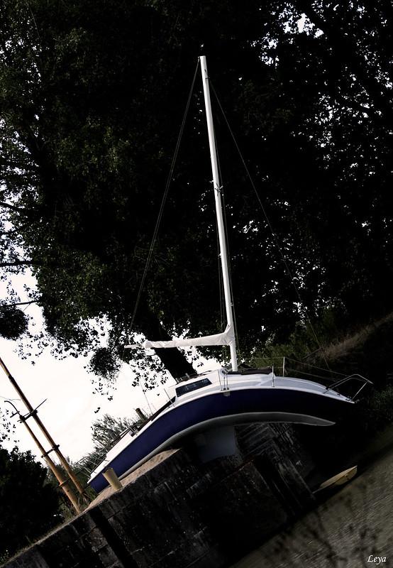 bateau mou