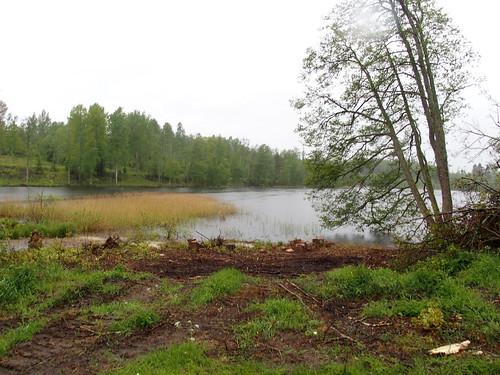 SÖ E29 Hålvetten sjön