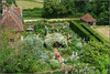 Sissinghurst castle and gardens