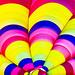 Inside hot air balloon by +Lonnie & Lou+