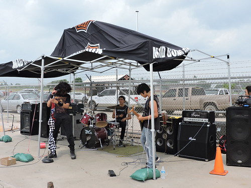 Wounded Warrior Project Fundraiser Harley-Davidson | Car Show | Mad Boar Harley-Davidson & Event Images | Mad Boar Harley-Davidson® | San Benito Texas