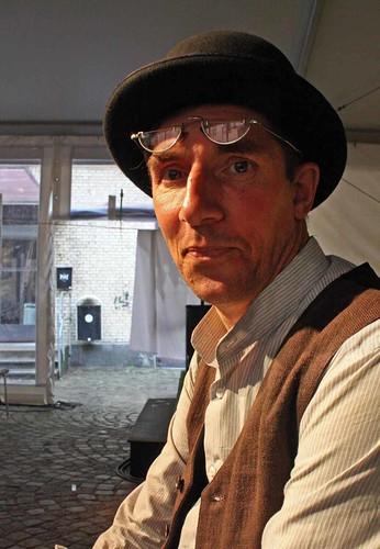 Mattias Schönbeck