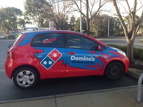 Dominos after 2