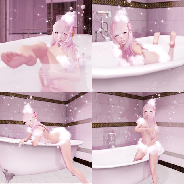 Relax Bath Tub
