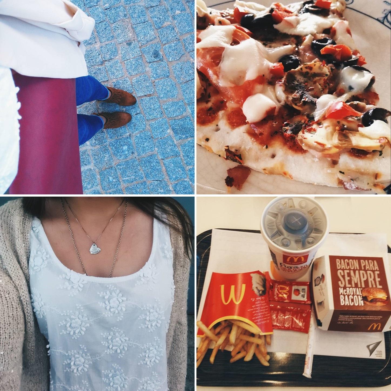 #20 My days through Instagram