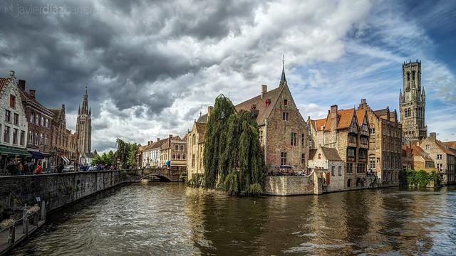 Brugge - Bruges - Brujas