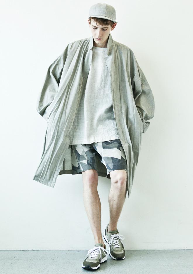 SS16 Tokyo KAZUYUKI KUMAGAI010_Clement(fashionsnap)