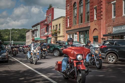 Harley Davidson Americana