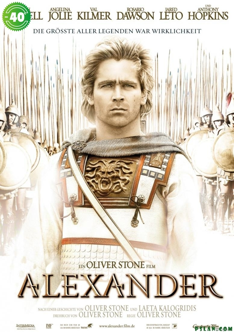 Alexander Đại Đế - Alexander Revisited:... (2004)