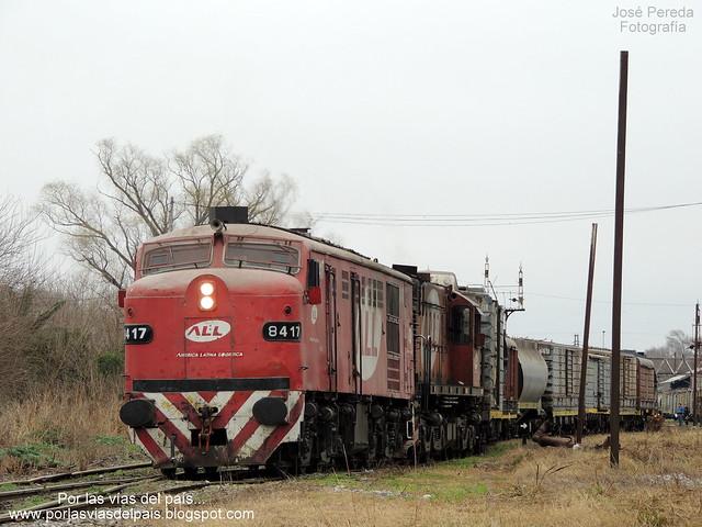 ALCO FPD7 8417 - ALCO RSD35 6467