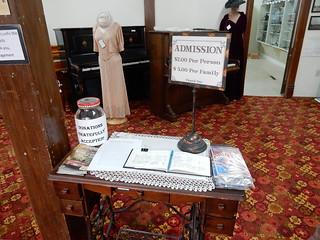 Lashburn Centennial Museum Guest Book
