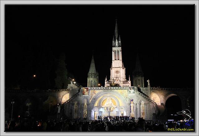 Santuario de Nuestra Señora de Lourdes (22)