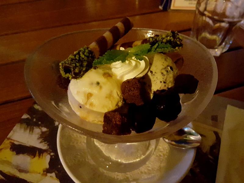 Dessert RHKYC