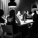 Diners in Barcelona