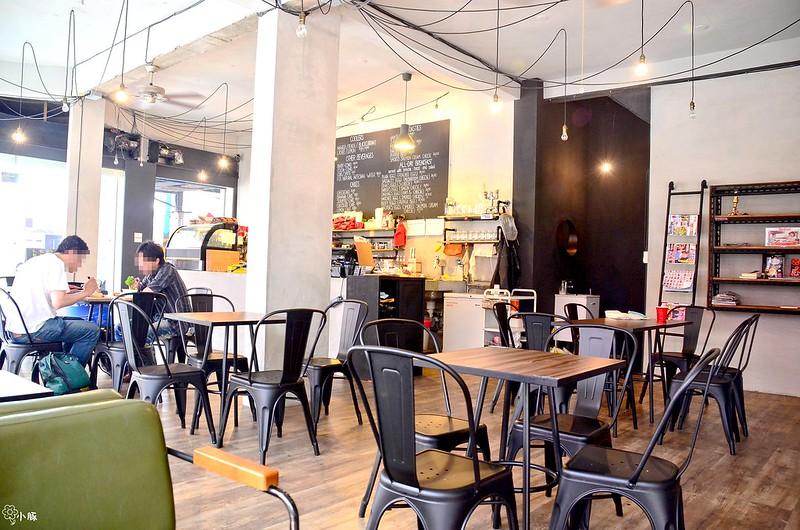 莫爾本布蕾斯咖啡廳板橋府中早午餐推薦不限時Melbourne Press  Cafe(9)
